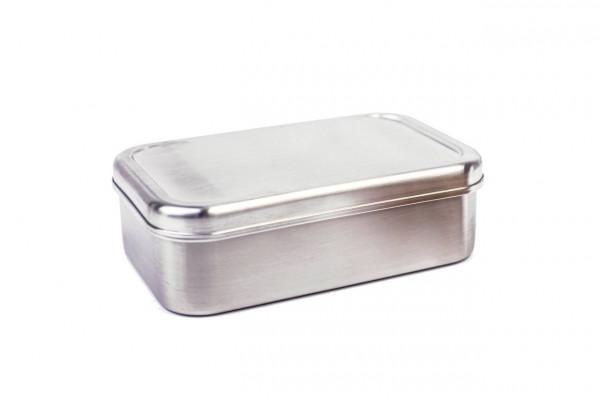 Pudełko Lunchbox ze stali nierdzewnej