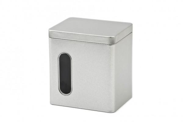Pudełko metalowe na zapasy