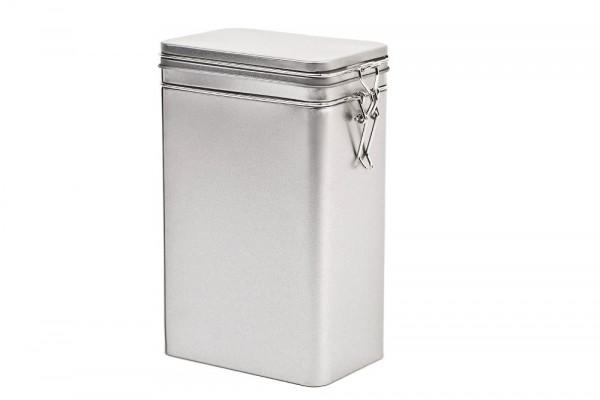 Pudełko metalowe na kawę 500