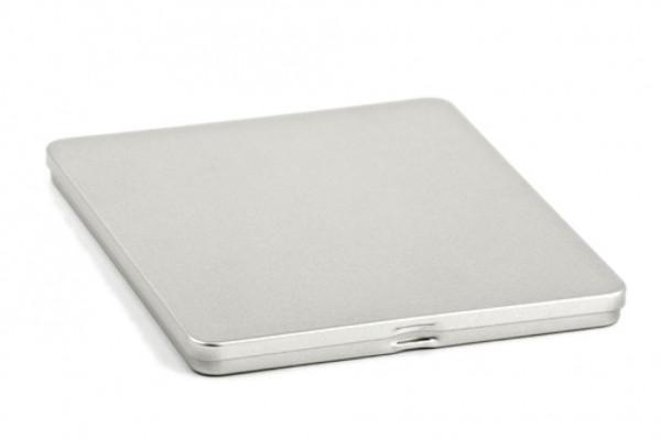 Opakowanie metalowe na CD BOX