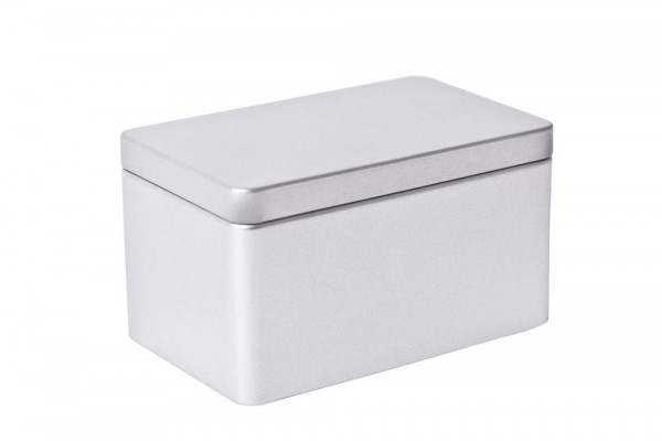 Pudełko metalowe