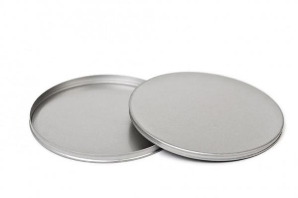 Opakowanie metalowe, okrągłe