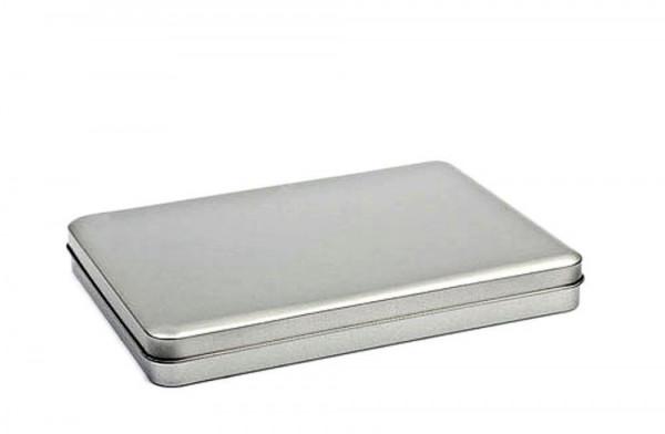 Pudełko metalowe A5 Maxi
